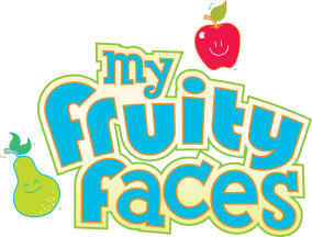 My Fruity FacesLogo